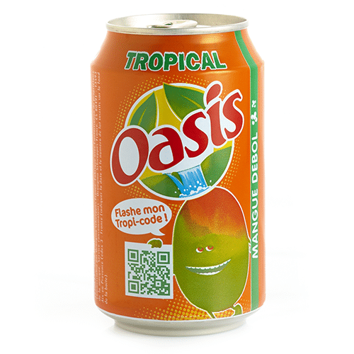 oasis-tropical
